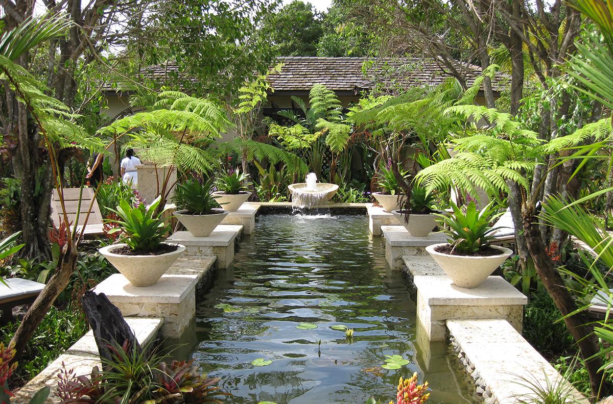 Bahia Beach Resort Cadence Landscape Architects Rio