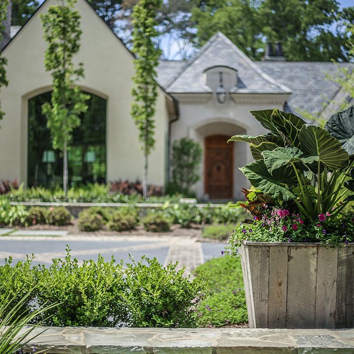 Landscape Design Outdoor Construction Residential: Cadence : Cadence